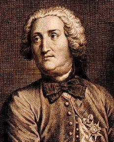 Маршан Луи (1669 - 1732)