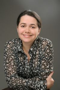 Лузан Елена (фортепиано)