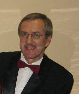 Maretsky Nikolai (domra)