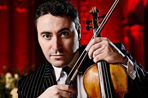 Венгеров Максим (скрипка)