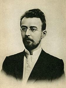 Карлович Мечислав (1876-1909)