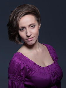 Анохина Екатерина (цимбалы)