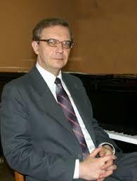 Нехаенко Владимир (фортепиано)