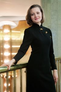 Екатерина Огородникова