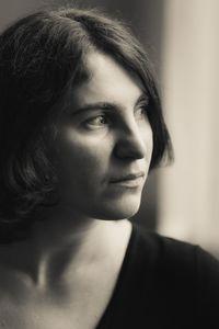 Подгайская Ольга (композитор, орган)