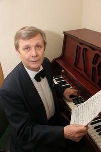 Порецкий Анатолий (лектор-музыковед)