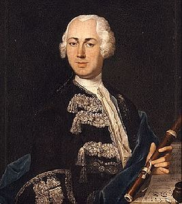 Кванц Иоганн Иоахим (1697 - 1773)
