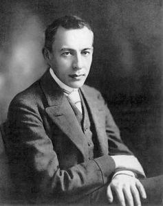 Рахманинов Сергей (1873 - 1943)