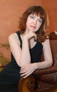 Тамара Ремез
