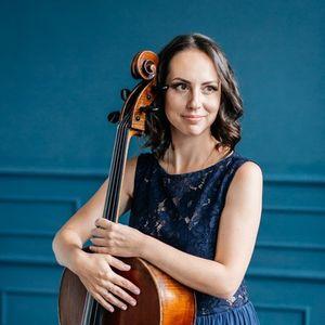 Рожковская Юлия (виолончель)