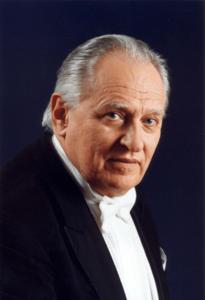 Саулюс Сондецкис (дирижёр)