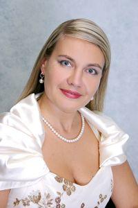 Стародетко Светлана (сопрано)