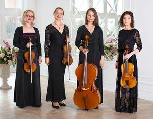 Minsk String Quartet