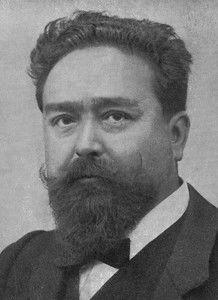 Альбенис Исаак (1860 - 1909)