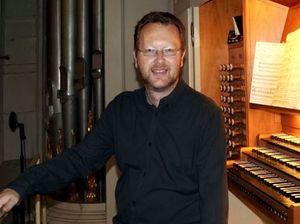 Шольмайер Давид (орган)