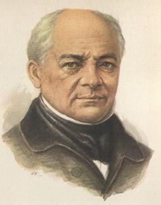 Верстовский Алексей (1799 - 1862)