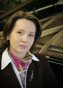 Запольская Ольга (фортепиано)