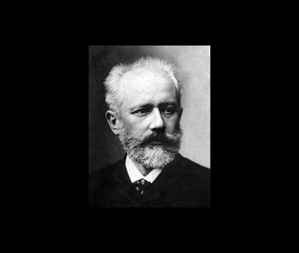 Чайковский Пётр (1840 - 1893)