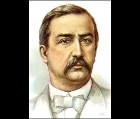 Бородин Александр (1833 - 1887)