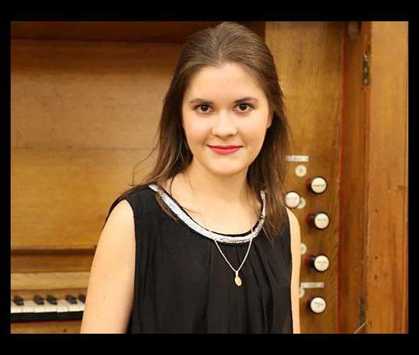 Кемова Ольга (орган)