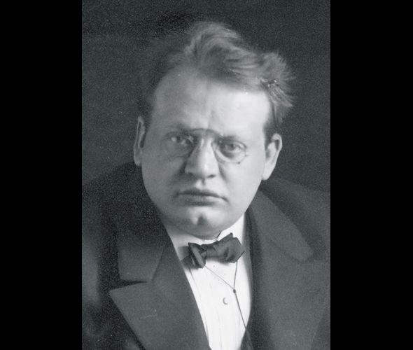 Регер Макс (1873 - 1916)