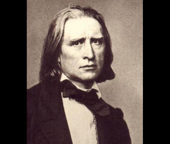 Лист Ференц (1811 - 1886)