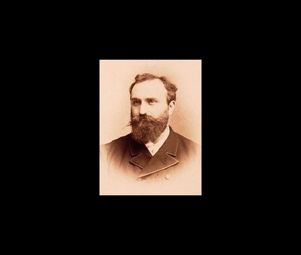 Шоссон Эрнест (1855 - 1899)