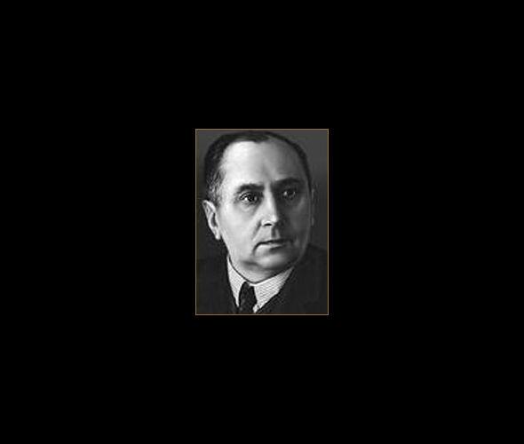 Милютин Юрий (1903 - 1968)