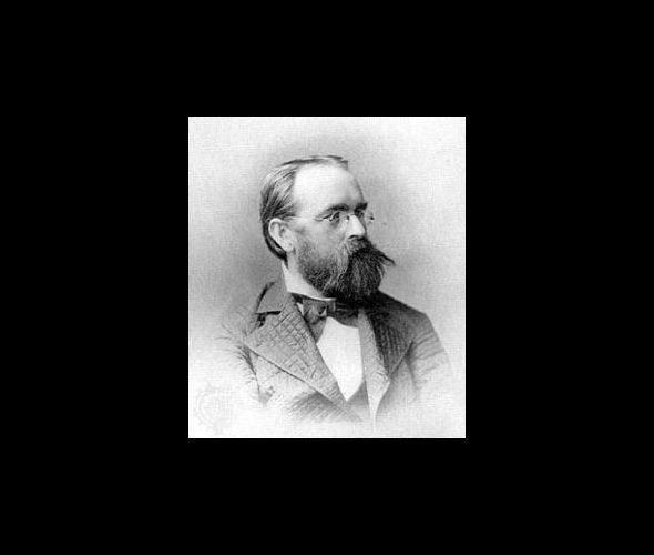 Райнбергер Йозеф Габриель (1839 - 1901)