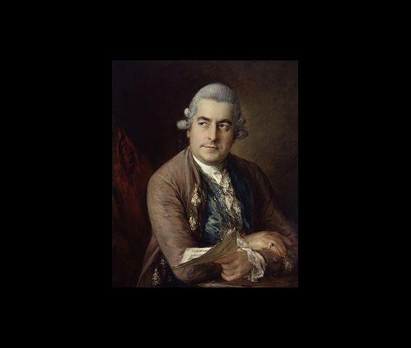 Бах Иоганн Кристиан (1735 - 1782)