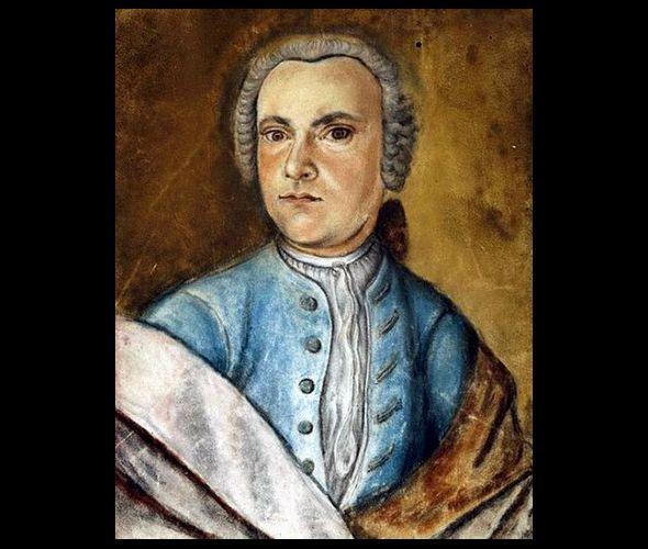 Бах Вильгельм Фридеман  (1710 - 1784)