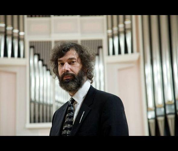 Зарецкий Даниэль (орган)