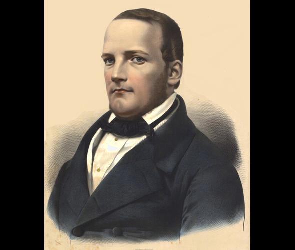 Монюшко Станислав (1819 - 1872)