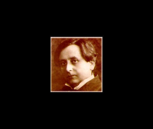 Нововейский Феликс (1877 - 1946)
