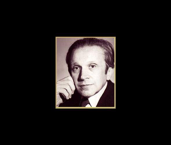 Вайнберг Моисей (Мечислав) (1919 - 1996)