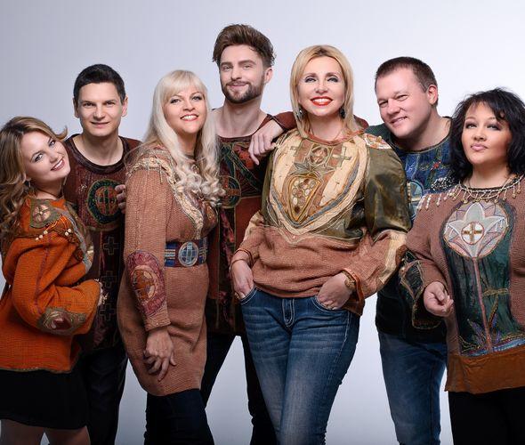 Заслужаны калектыў Рэспублікі Беларусь вакальны ансамбль «Камерата»