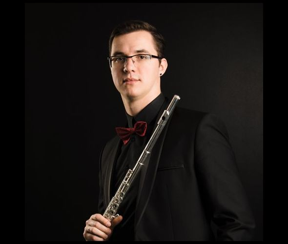 Ладик Алексей (флейта)