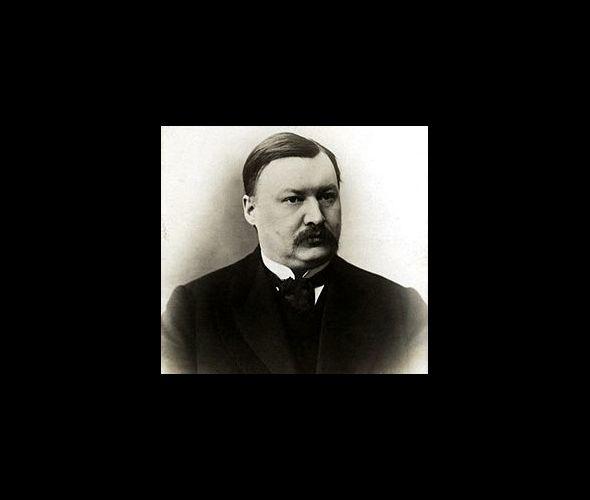 Глазунов Александр (1865 - 1936)