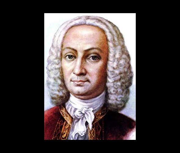 Вивальди Антонио (1678? - 1741)
