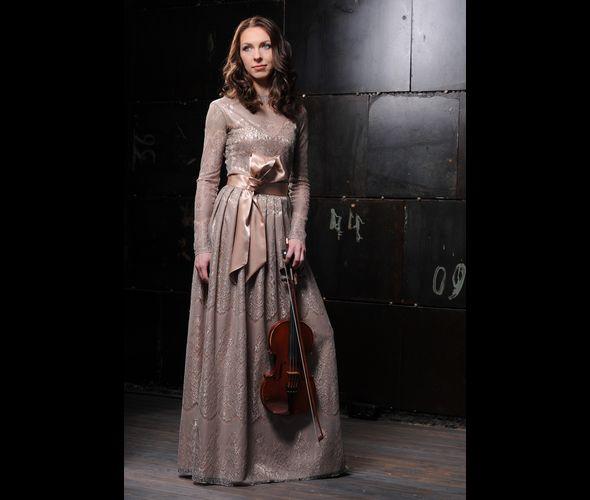 Архипова Екатерина (скрипка)