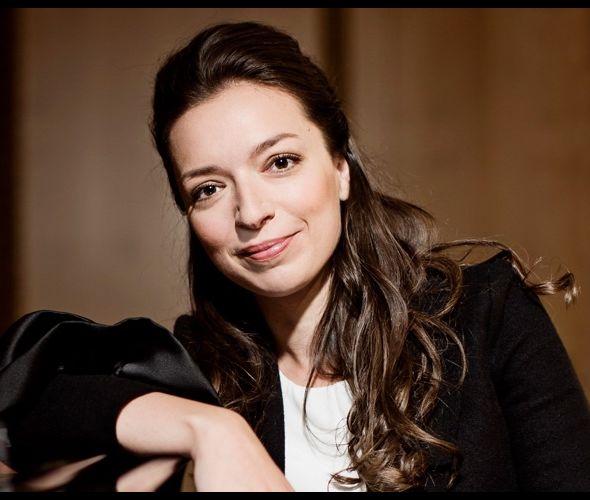 Авдеева Юлианна (фортепиано)