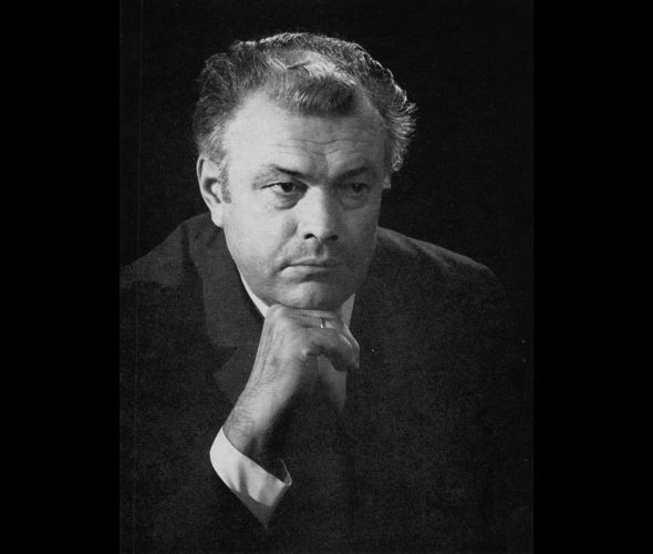 Бальсис Эдуардас Косто (1919 - 1984)