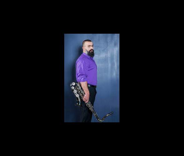 Аракелян Павел (саксофон)