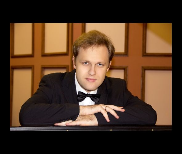 Чернов Алексей (фортепиано)
