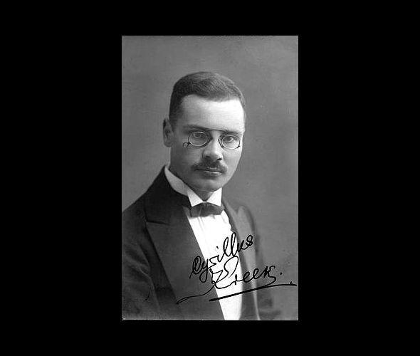 Креэк Кириллус (1889-1962)