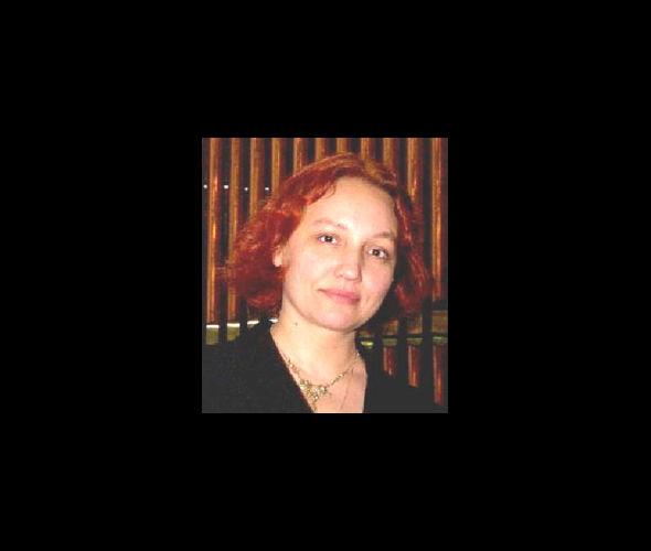 Короткина Анна (композитор, фортепиано)
