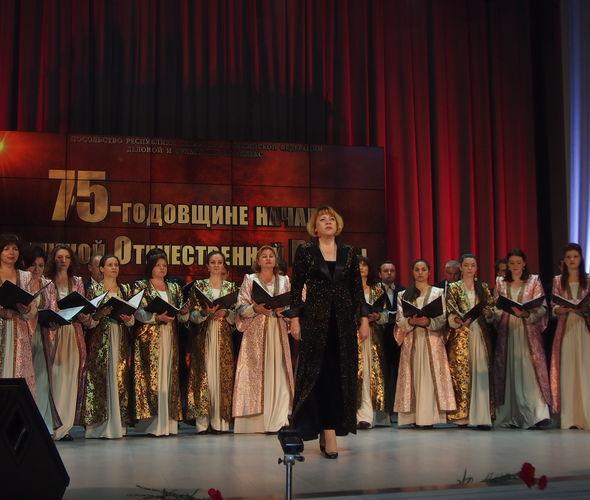 ДКЦ Посольства Республики Беларусь в РФ
