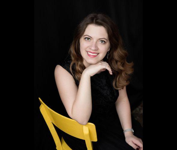 Eliseeva Daria (flute)