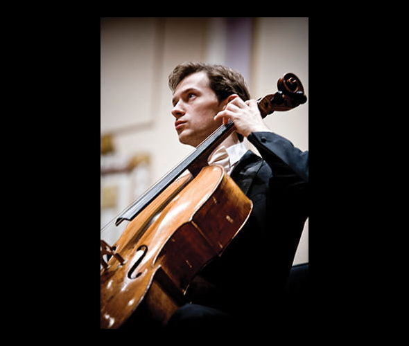 Киселёв Алексей (виолончель)