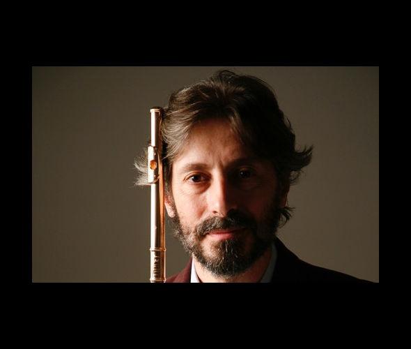 Тревизани Рафаэлле (флейта)